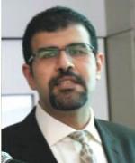 Abdelbary Elhissi 博士