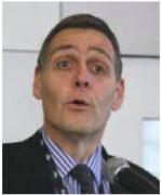Richard Hull 教授